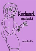 Kochanek malutki - ebook