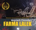 audiobooki: FARMA LALEK - audiobook