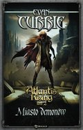 Atlantis Rising. Tom 2. Miasto demonów - ebook