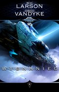 Star Force. Tom 10. Wygnaniec - ebook