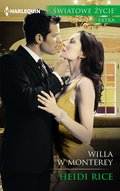 Willa w Monterey - ebook