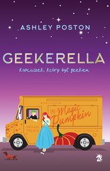 : Geekerella - ebook