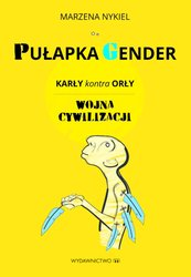 : Pułapka Gender - ebook